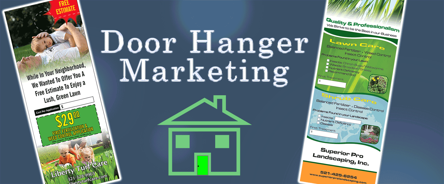 Door Hanger Marketing