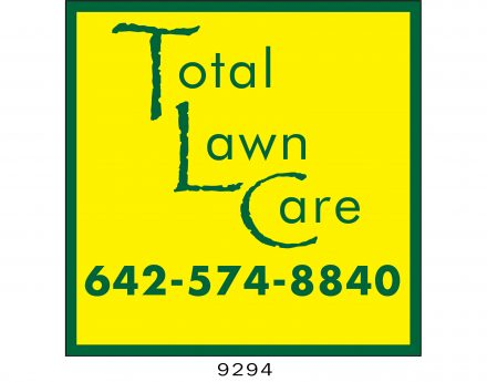 Custom Lawn